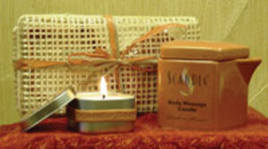 Scandle, LLC Holiday Gift line