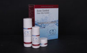 Rx Systems PF Acne Control Kit/Clear Skin System
