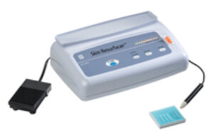 SkinCare Fundamentals Skin Resurfacer with Disposable Probes