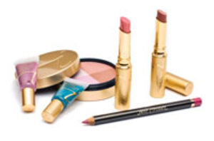 jane iredale Spring 2012 Feeling Alive Collection
