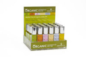 Deserving Thyme Organic Fragrance Oil Roll-Ons