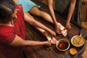 The India Spa Market: Flourishing in the East