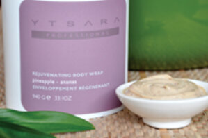 Beauty Secrets Ytsara Rejuvenating Body Mask