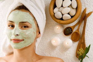 Spa Industry Experiences Slight Decline in Q1 2014
