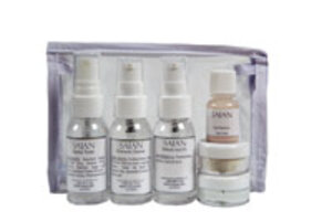Saian Acne Try-Me Kit