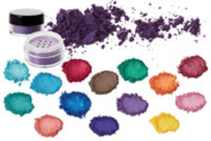Pigments by Lady Burd Cosmetics