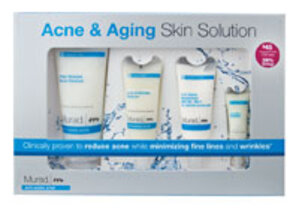 Murad Acne & Aging Skin Solution Kit