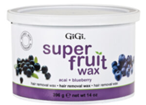 GiGi Super Fruit Wax
