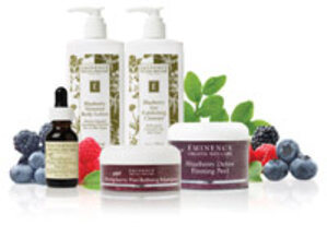 Eminence Organic Skin Care Berry Refined