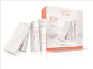 Eau Thermale Avène SOS Ablative Post-Procedure Recovery Kit