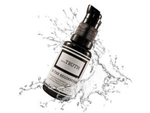 IN THE BEGINNING Antioxidant Peptide Serum