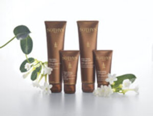 Sothys Cellu-Guard Sun Care Line