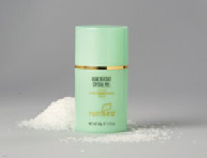 Nature Pure Labs Dead Sea Salt Crystal Peel