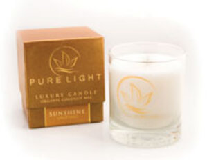 Universal Companies Pure Light Luxury Candles