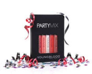Youngblood Mineral Cosmetics Party Mix