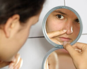 Nearly Half of Women Self-conscious About Pore Size