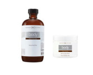 Rhonda Allison Body Rejuvenation Duo
