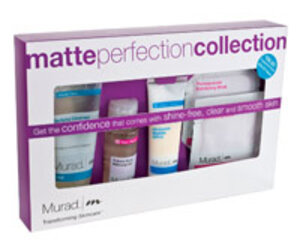Murad, Inc. Matte Perfection Collection