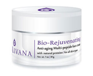 Bio-Rejuvenating Facial Cream by Livana
