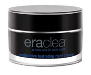 Eraclea Restorative Hydrating Night Cream