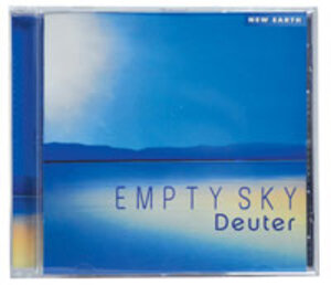 New Earth Records Empty Sky