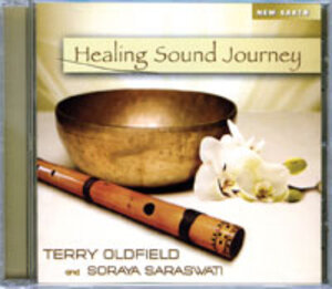 New Earth Records Healing Sound Journey