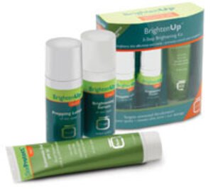 OMIC+ Skincare BrightenUp Brightening System