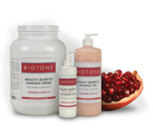 Biotone Healthy Benefits Line