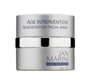 Jan Marini Skin Research Age Intervention Regeneration Facial Mask