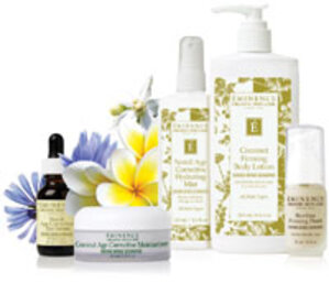 Éminence Organic Skin Care Age Corrective Collection