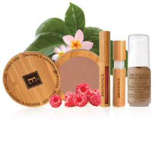 Éminence Organic Skin Care Organic Beauty Collection