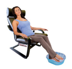 Body Balance Systems Harmonic Comfort Chair