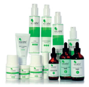 Société Clinical Skincare Line
