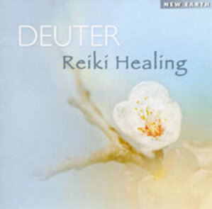New Earth Records Reiki Healing