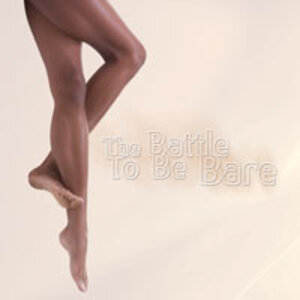 The Battle To Be Bare