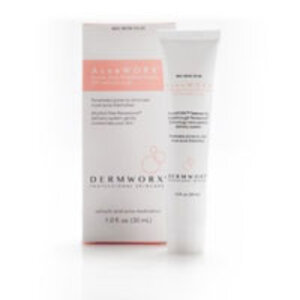 AcneWORX Gentle Acne Treatment Cream by DermWORX
