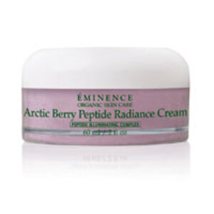 Éminence Organic Skin Care Arctic Berry Peptide Radiance Cream