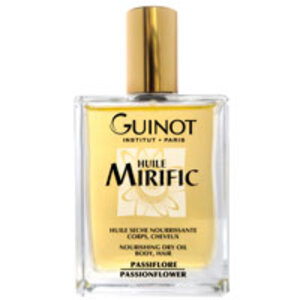 Huile Mirific by Guinot