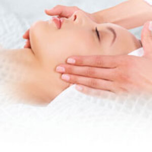skin care clients getting results-oriented facial massage