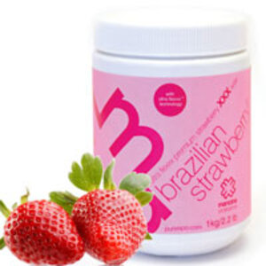 Mancine Brazilian Strawberry Body Wax