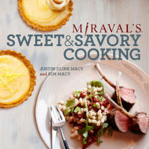 <em>Miravals Sweet & Savory Cooking</em>