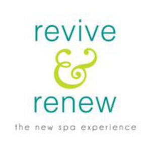 Revive & Renew logo