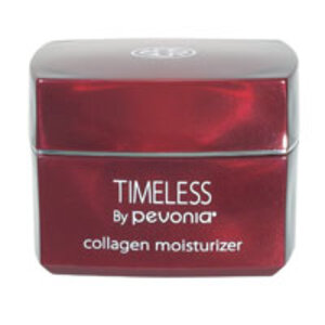 Timeless By Pevonia Collagen Moisturizer
