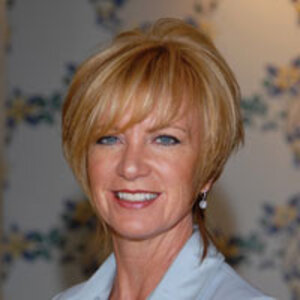 ISPA chairman Ella Stimpson, executive director of spas and salons at Wynn and Encore in Las Vegas.