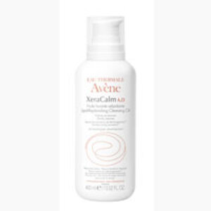 Eau Thermale Avène XeraCalm A.D. Lipid-Replenishing Cleansing Oil