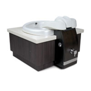 Continuum Footspas Signature Drop-in Basin