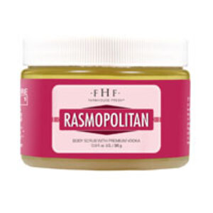 Rasmopolitan Body Scrub by FarmHouse Fresh