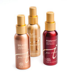 <em>jane iredale</em> Hydration Sprays