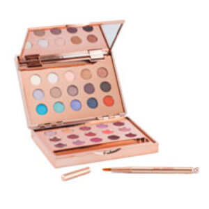 jane iredale Glamour Eye and Lip Palette