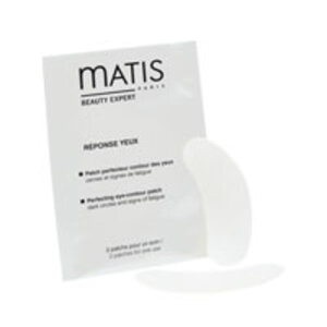 Perfecting Eye-Contour Patches by Matis Paris